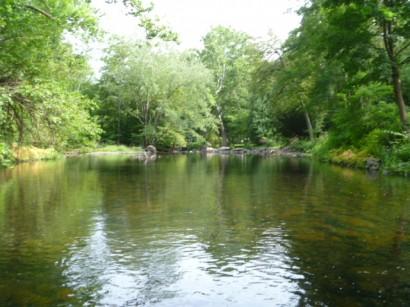 musconetcong river 081912