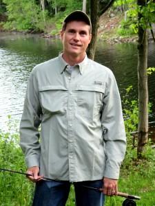 Eddie Bauer Fly Fishing Guide Shirt