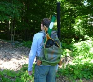 Fishpond Black Canyon Backpack