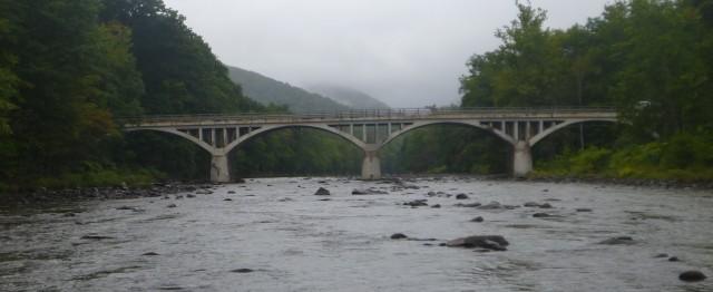 Esopus River