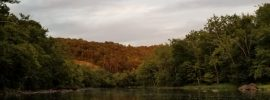 smallmouth bass, Housatonic River, Fly Fishing, streamer fishing, summer fishing, FinFollower, fiberglass rod